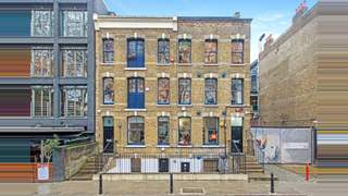 Primary Photo of 6 Hoxton Square, London N1 6US