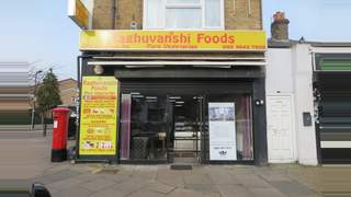 Primary Photo of Norwood Road, Southall London, UB2