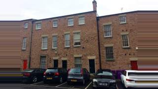 Primary Photo of Car Parking Space To The Rear Of, 19 Seymour Terrace, Liverpool, Merseyside, L3 5PE