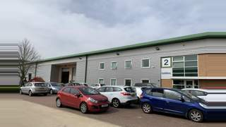 Primary Photo of 2 Ridgeway, Crendon Industrial Park, Long Crendon, Buckinghamshire, HP18 9BF