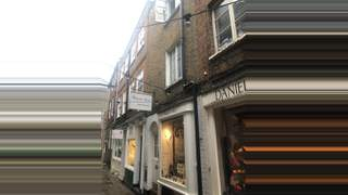 Primary Photo of 9 Brewers Lane, Richmond - Shop Lease