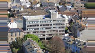 Primary Photo of 5th Floor Suite, St. Marys Terrace, PZ 360, Penzance, Cornwall, TR18 4EB