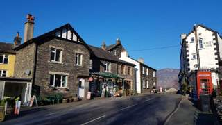 Primary Photo of Village Store & Post Office, PATTERDALE, Cumbria, CA11 0NW