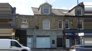 Primary Photo of 928 Ecclesall Road, Sheffield, S11 8TR