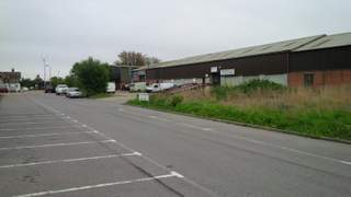 Primary Photo of New Units Mildmay Industrial Estate, Foundry Lane, Burnham On Crouch, Maldon, Essex, CM0 8RW