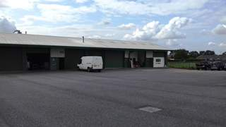 Primary Photo of Unit G, Station Road Industrial Estate, Station Road, Epworth, Doncaster, South Yorkshire DN9 1JZ
