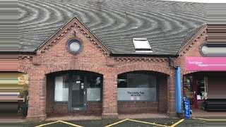 Primary Photo of UNIT2 BODKIN COURT, Leek ST13 5HG