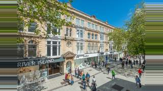 Primary Photo of 63-67 Queen Street, Queen Street, Cardiff, CF10 2BG