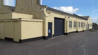Primary Photo of The Booths Industrial Estate, Awsworth Road, Ilkeston, DE7 8HX