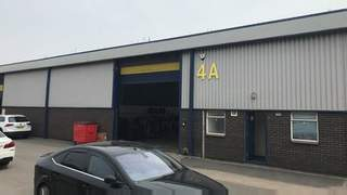 Primary Photo of Unit 4a Severnside Trading Estate, St Andrews Road, Avonmouth BS11 9EB