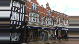 Primary Photo of Basement-2nd Floors, 21 Thames Street, Kingston Upon Thames Greater London, KT1 1QE