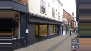 Primary Photo of 14-16 Lower Goat Lane, Norwich NR2 1EL
