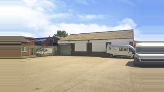 Primary Photo of Trade Counter, Unit 5 Daleside Road, Nottingham, NG2 4DH