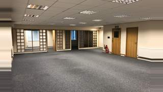 Primary Photo of Second Floor Office, Water Street Business Centre Water Street, Newcastle-under-Lyme ST5 1TT