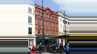 Primary Photo of High Town, 25-26 High St, Hereford, Herefordshire HR1