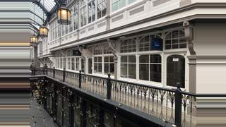 Primary Photo of 10 The Balcony, Castle Arcade, Cardiff CF10 1BY