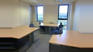Primary Photo of Caxton Place, 3rd Floor. 1 Roden Street, Ilford, Essex, IG1 2AH