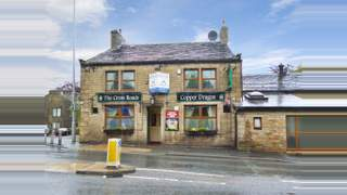 Primary Photo of Cross Roads, Keighley, BD22