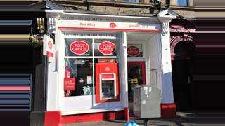 Primary Photo of Perth Road Post Office