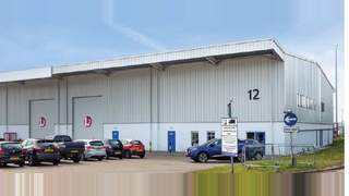 Primary Photo of Unit 12 Gatwick Airport Distribution Centre, Cargo Road, Gatwick, West Sussex, RH6 0SQ