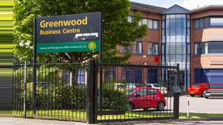Primary Photo of Southwood House, Greenwood Business Centre, Regent Road, Salford M5 4QH