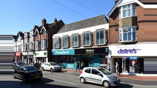 Primary Photo of Tonbridge - 76-78 High Street, TN9 1EE