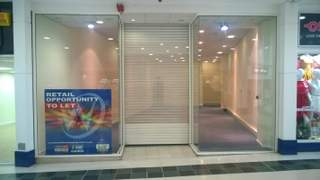 Primary Photo of Unit 52, Wulfrun Shopping Centre, Wolverhampton, West Midlands, WV1 3HH