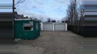 Primary Photo of Woodside (croydon), workshop/office/store & yard