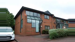 Primary Photo of 3 Amber Business Village, Amber Close, Amington, Tamworth