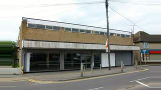 Primary Photo of 367-369 Rayleigh Road, Southend-on-Sea, Leigh-on-Sea SS9 5PS