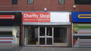 Primary Photo of Unit 2, 43-45 High Street, High Street, Mexborough, SA64 9AB