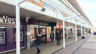 Primary Photo of Unit 7, North Walk Yate Shopping Centre, 43 North Walk, Yate, BS37 4AP