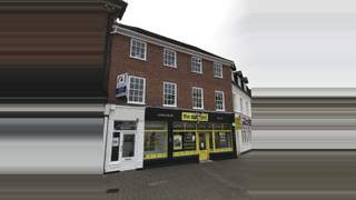 Primary Photo of Ground Floor – 9, 9-11 High St, Staines TW18 4QY