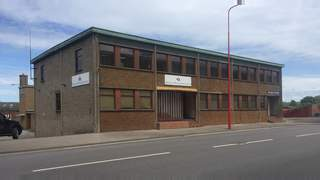 Primary Photo of Denholm Offices, Avonmouth Docks, Bristol, BS11 9DN
