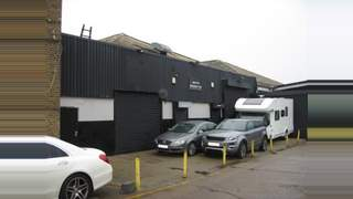 Primary Photo of Unit H1/b Kemp Road, Chadwell Heath Industrial Park, Dagenham, RM8 1SL