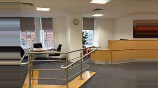 Primary Photo of Suite 503, 5th floor, St James Building, 79 Oxford Street