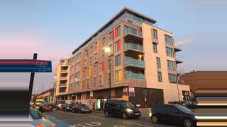 Primary Photo of 111 High Street Colliers Wood, London SW19 2HR