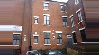 Primary Photo of 3 Meeks Building, Rowbottom Square, Wigan, WN1 1LN