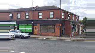 Primary Photo of Unit 3B, Rex Corner, Broxholme Lane, Doncaster, South Yorkshire, DN1 2LP