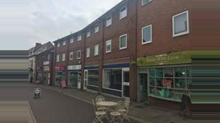 Primary Photo of 5-6 Bow St, Rugeley WS15 2BT