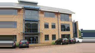 Primary Photo of Part First Floor Vega House, Opal Drive, Opal Court, Milton Keynes, MK15 0DF