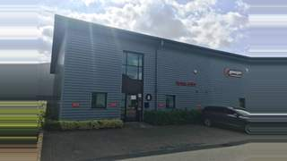 Primary Photo of Unit 5, Westside Business Park, Estate Road No 2, South Humberside Industrial Estate, GRIMSBY, North East Lincolnshire, DN31 2TG