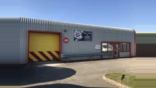 Primary Photo of Unit 39, Gaerwen Industrial Estate, Gaerwen, LL60 6HR