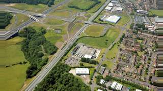 Primary Photo of Hagmill Cres, Shawhead Industrial Estate, Coatbridge ML5 4NS