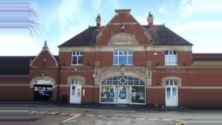 Primary Photo of Unit 1 Crescent Bakery, St George`s Place, Cheltenham GL50 3PN