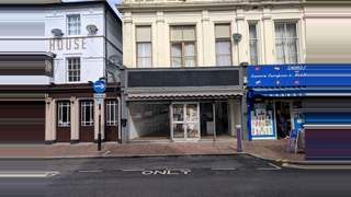 Primary Photo of 14 Seaside Road, Eastbourne, East Sussex, BN21 3PA