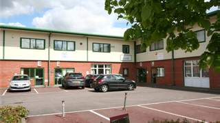 Primary Photo of Unit F, Glenmore Business Park, Stanley Ct, Telford Road, Salisbury SP2 7GH