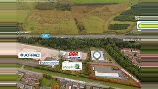 Primary Photo of 1 Mossburn Industrial Estate Mossburn Avenue, Harthill, Shotts, ML7 5PX