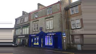 Primary Photo of 43 Queen Anne Street, Dunfermline - KY12 7AA