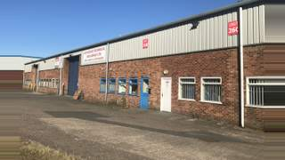 Primary Photo of Unit 26A, Burntwood Business Park, Burntwood, Staffordshire, WS7 3XD